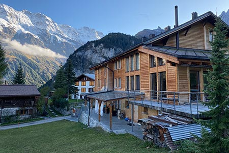 Esther's Guesthouse